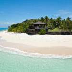 Vomo Island & Resort / 1N Sofitel Fiji Resort & Spa