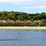 3N Tokoriki Island Resort/1N Sheraton Fiji Resort  & Spa