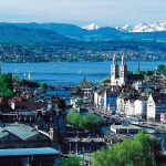 Zurich: City & Swiss Alps