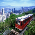 Hongkong, Macau & Shenzhen