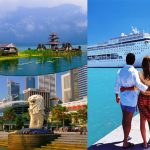 Bali & Singapore With Cruise