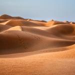 Oman & Qatar