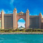 Dubai with Atlantis the Palm
