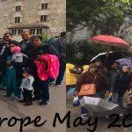 Europe May 2019 Group photo Slider