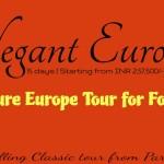 Elegant Europe slider