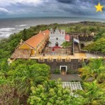 Fort Tiracol Heritage Hotel – Goa