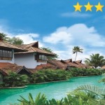 Kumarakom Lake Resort – Kerala