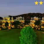 The Udai Bagh Resort – Udaipur
