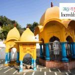 Kashi, Ayodhya with Chitrakoot